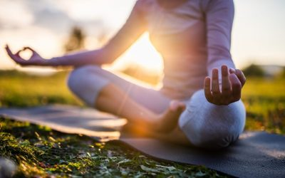 Why You Really Need To Start Meditating