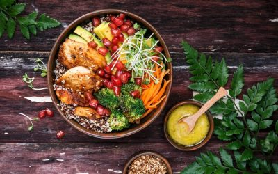 """The """"Whole 30"""" Meal Plan Explained"""