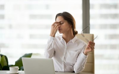 Simple Tips To Help You Calm Down When You Are Stressed Out