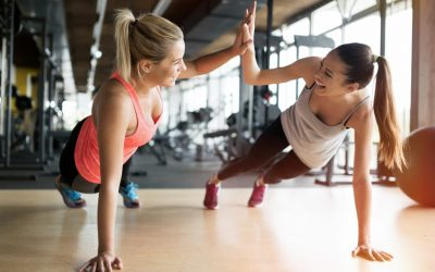 5 Fitness Trends to Try In 2019