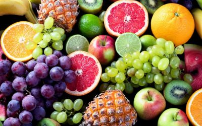 Natural Nutrition: 8 Healthy Fruits to Incorporate Into Your Diet