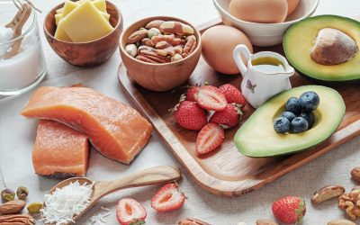 To Lose Weight, Keep These Foods on Your Plate