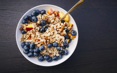 9 Quick and Healthy Breakfast Meals