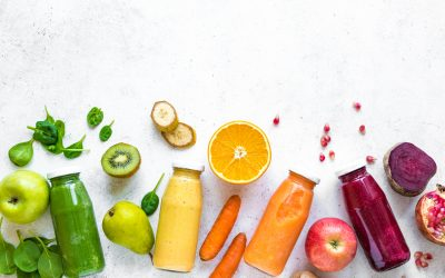 What Is Cold Pressed Juice? 5 Key Benefits