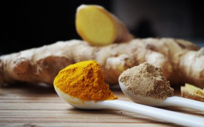 The Magic of Turmeric and Ginger: A Healthy Combination