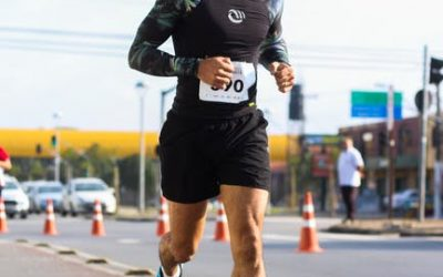 Get off on the Right Foot: How to Prepare for a Race