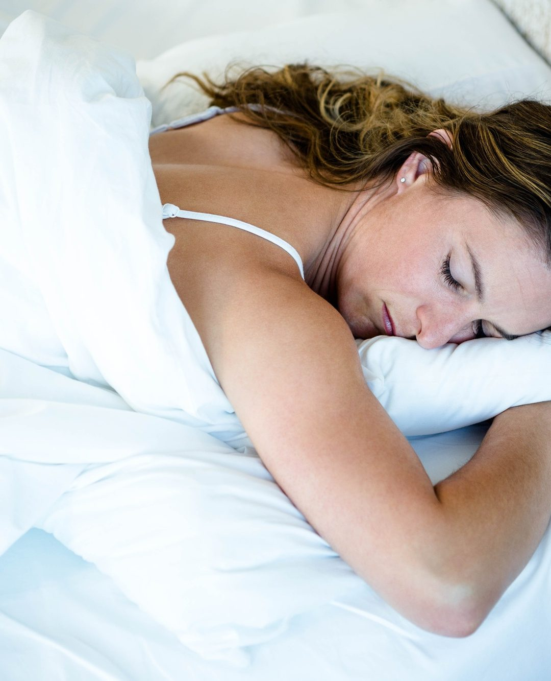 Glycine Supplementation for Improved Sleep and Other Benefits