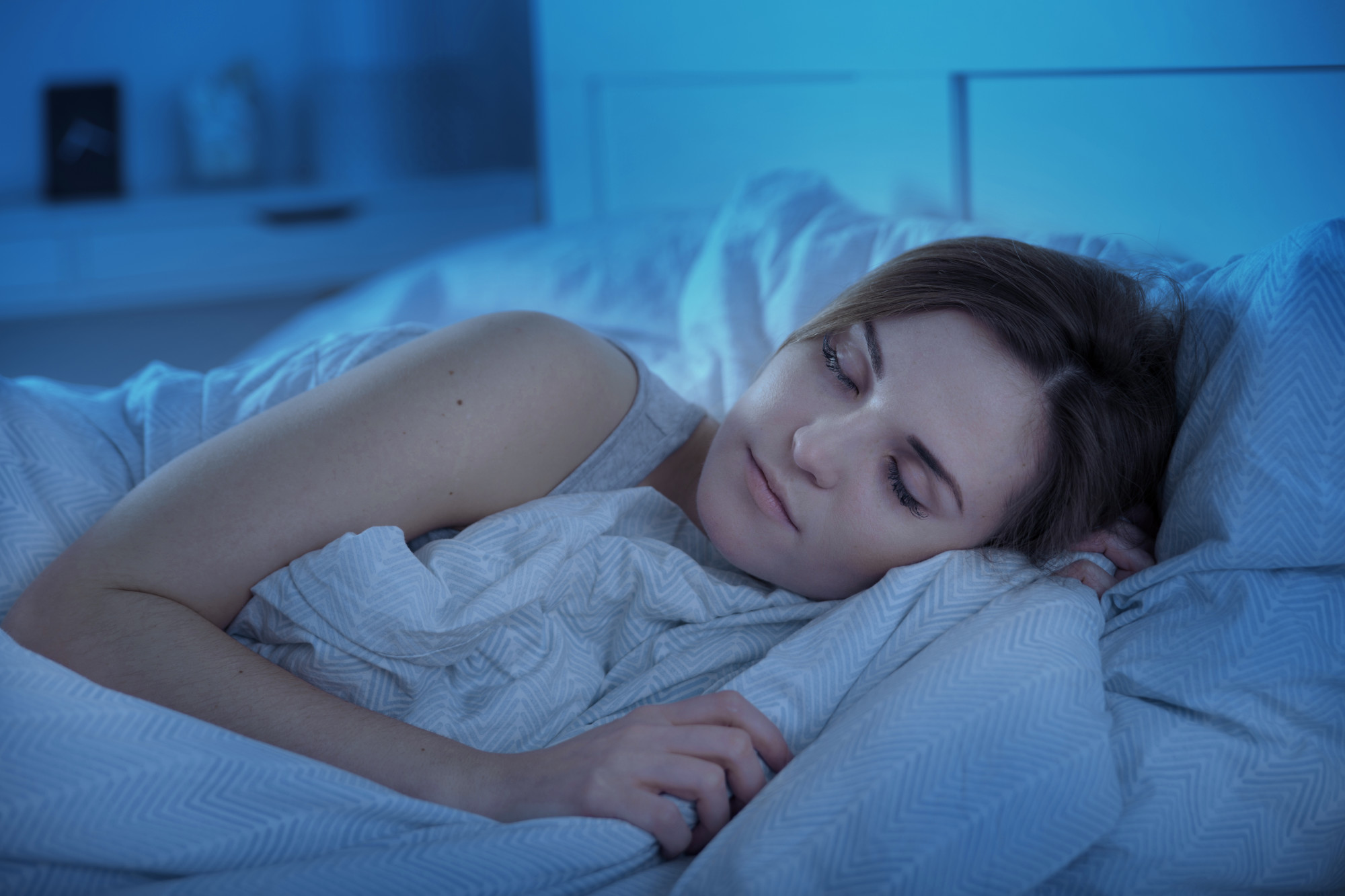 Valeriana Officinalis As A Sleep Remedy And Anti-Anxiolytic