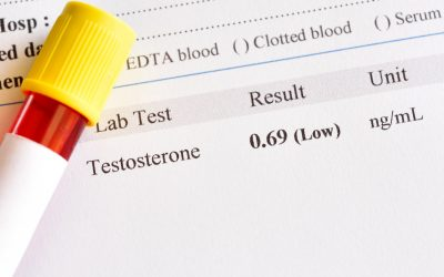7 Effective Benefits of Taking Testosterone Supplements