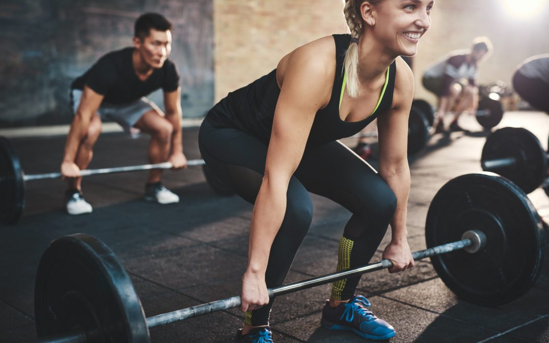 The Essential Guide to Strength Training for Women